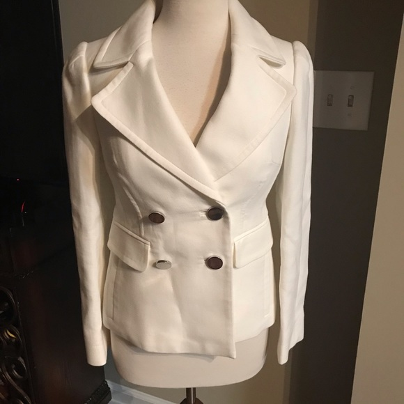 Banana Republic Jackets & Blazers - New Banana Republic Pea Coat